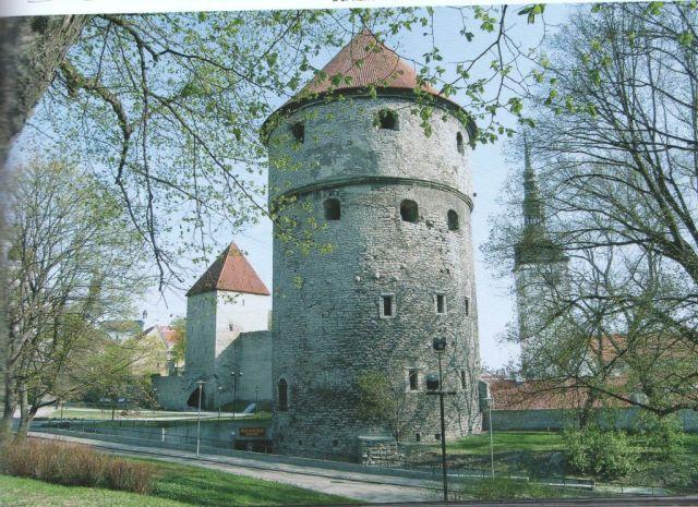 Tallinn, Kiek in de Kök