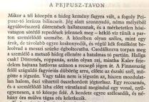 Juhan Liiv- Peipusz tavon 1
