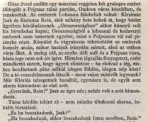 Juhan Liiv- Peipusz tavon 3
