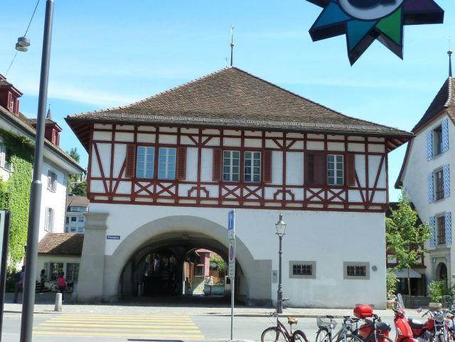 Luzern P1710439 Spreuerbrücke