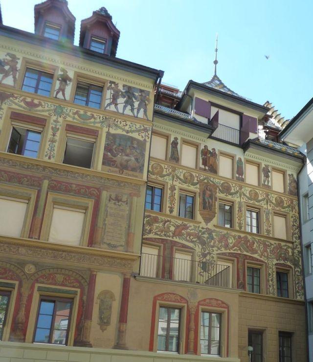 Luzern P1710558 Altstadt
