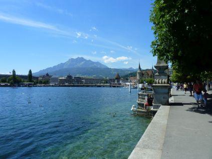 Luzern P1710659 Quai, See