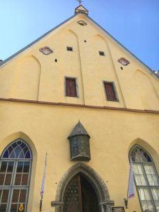 Tallinn IMG_2750 FotóZsuzsi Pikk Jalg 17 Nagy Céh háza