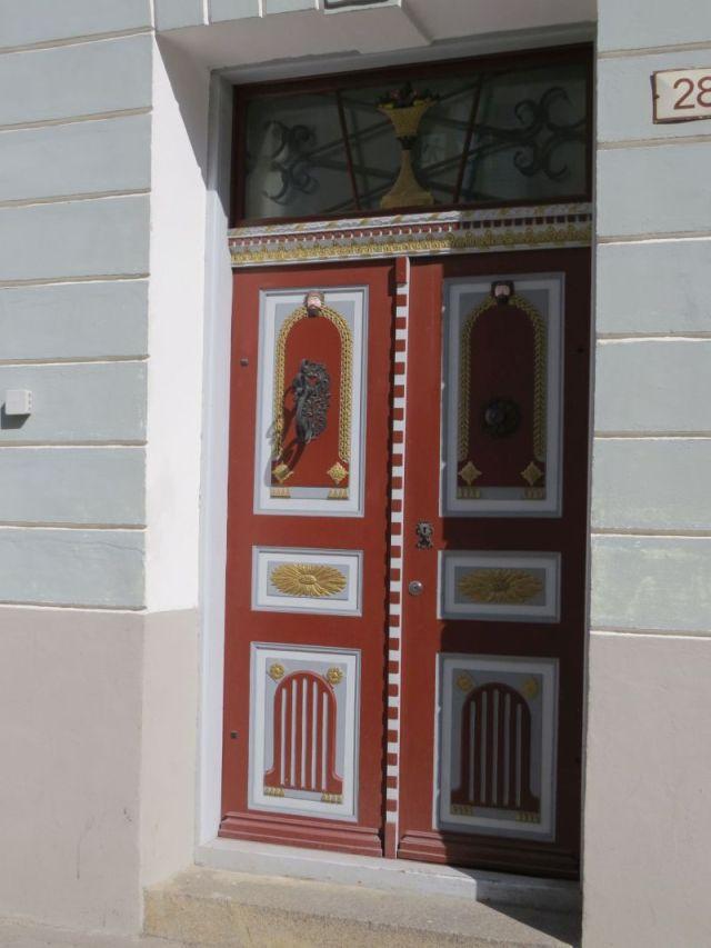 Tallinn IMG_7953 Gyö, ajtó