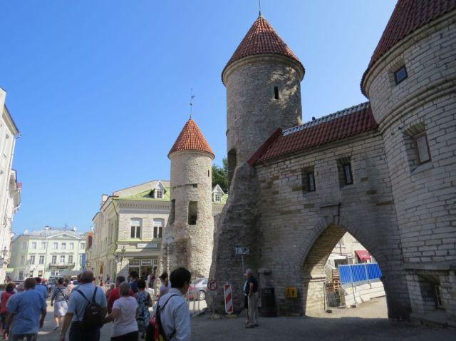 Tallinn IMG_8263 Gyö, Viru kapu