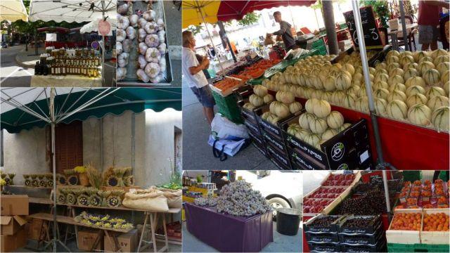 Zöldség- gyümölcs, minden formában-piac K