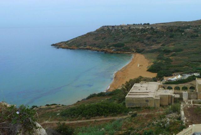 Gozo P1690335 a Ramla Bay, Calypso barlangja