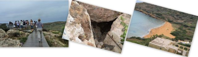 Kalüpszo barlangja 2
