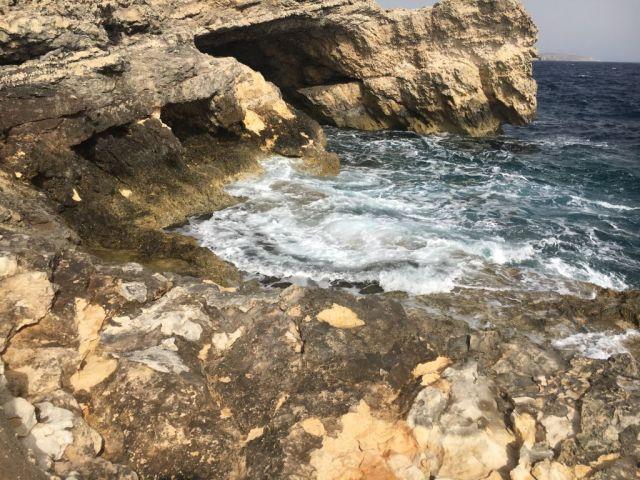 Málta IMG_5029 Zsu - Szent Pál sziget