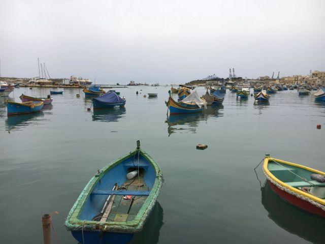 Málta IMG_5214 Zsu - Marsaxlokk