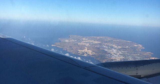 Málta IMG_5594 Zsu - repülő, Gozo