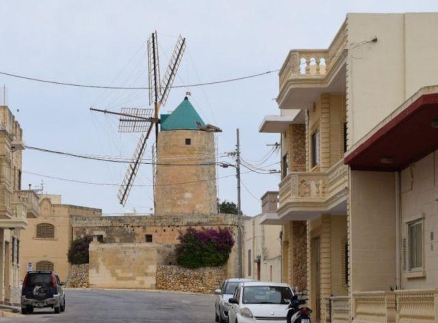 IMG_1271 6.nap, szélmalom Gozo V