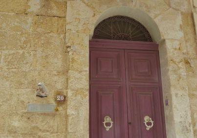 Málta P1670983 a Rabat
