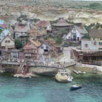 Málta P1680267 Popeye falu