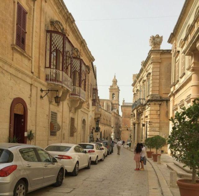 IMG_0241 3.nap Mdina, piano nobile V