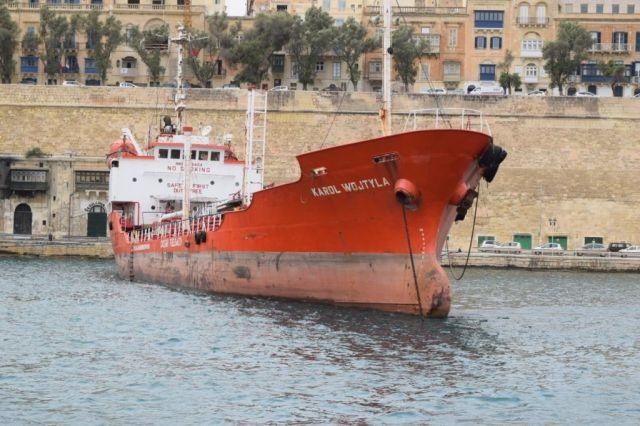 IMG 0910 Grand Harbour V