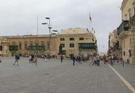 Málta IMG_4675 Zsu - Valletta