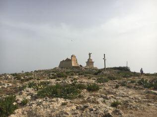 Málta IMG_5045 Zsu - Szent Pál sziget