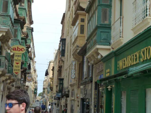 Málta P1670386 Valletta