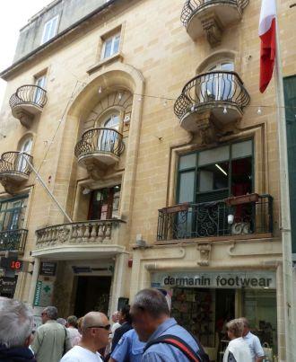Málta P1670393 Valletta