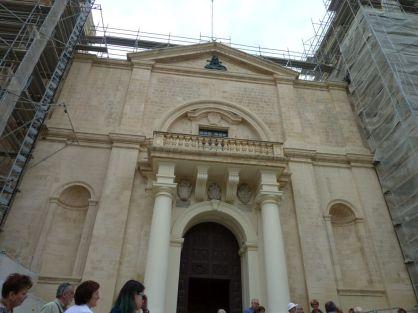 Málta P1670451 Valletta St. János társkatedrális