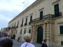 Málta P1670469 Valletta Nagymesteri palota