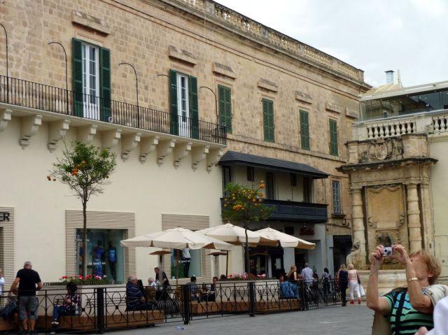 Málta P1670471 Valletta