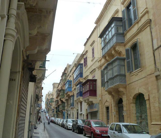 Málta P1670536 a Valletta