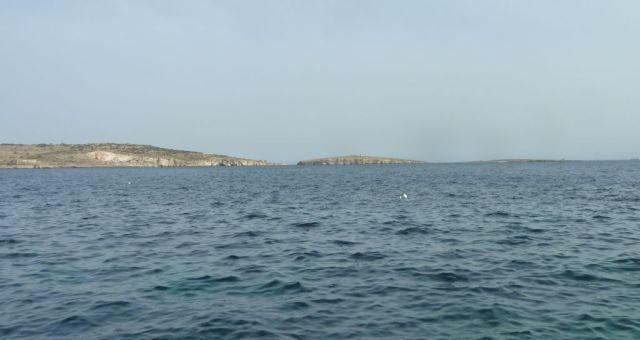 Málta P1680306 hajón Szt. Pál szigetére, Sea Adventure