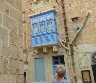 Málta P1680976 Három város, Birgu