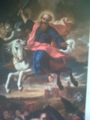 1429- Szent Pál megmenti a mdinaiakat