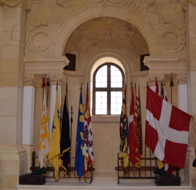 IMG_1226 5.nap V, Valletta, St. Elmo erőd