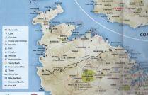 Malta tkp részlet, Salina bay, Mdina-Rabat