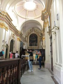 Málta IMG_4850 Zsu St. Publius kápolna