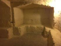 Málta IMG_4876 Zsu - Szt. Pál katakombák