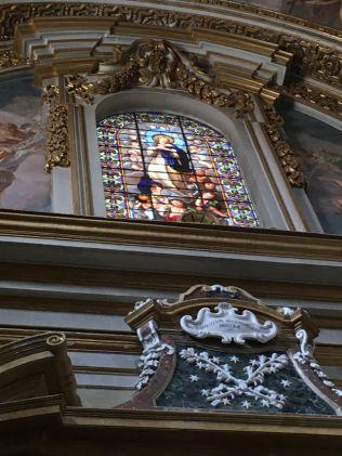 Málta IMG_4961 Zsu - Mdina Szent Pál katedrális