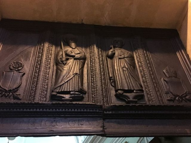 Málta IMG_4966 Zsu - Mdina Szent Pál katedrális