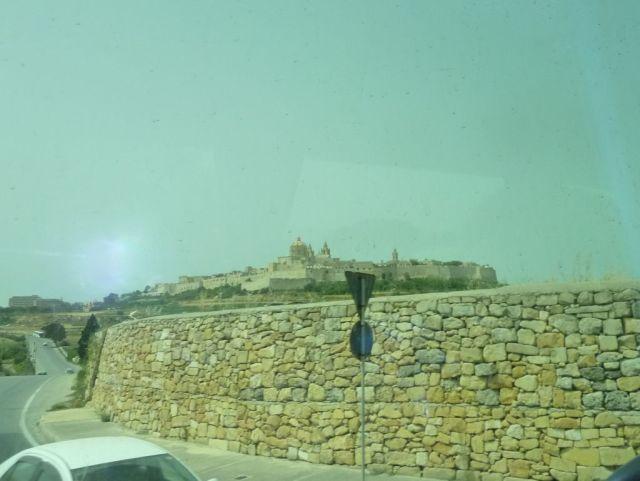 Málta P1670899 Mdina