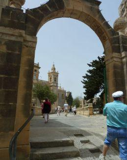 Málta P1670985 Rabat, Szent Pál tmpl