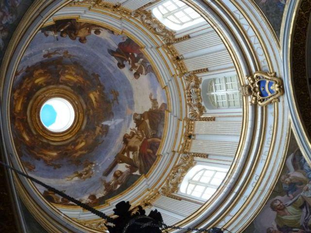 Málta P1680154 Mdina Szent Pál katedrális