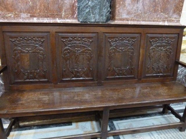 Málta P1680166 Mdina Szent Pál katedrális