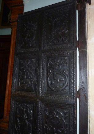 Málta P1680180 Mdina Szent Pál katedrális