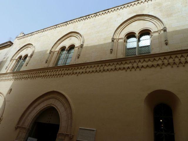 Málta P1680209 Mdina, Palazzo Falson