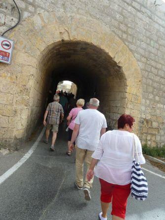 Málta P1680221 Mdina, Görög kapu