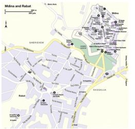 Mdina_and_Rabat