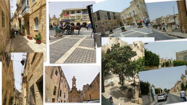 Rabat- kollázs