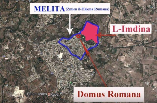 Római kori Melita