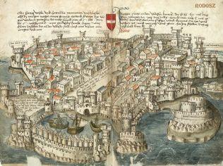 Rodosz 1487