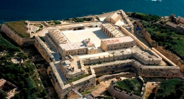 fort-manoel, vasallohistory