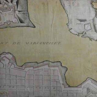 Fortification of Marsamxett Harbour